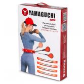 Yamaguchi Hula Hoop массажный обруч