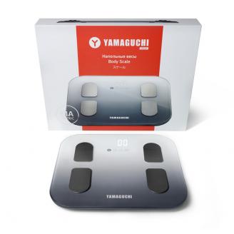 Yamaguchi Body Scale