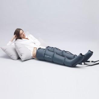 Аппарат для прессотерапии (лимфодренажа) LX7 + манжеты для ног