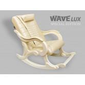 Массажное кресло-качалка EGO WAVE EG-2001 SE специальная версия